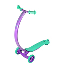 Zycom C100 Cruz Scooter Pc Purple/Turquoise