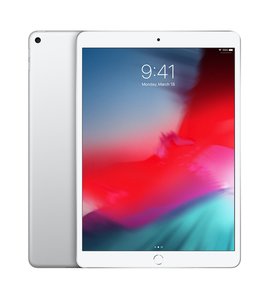 iPad Air 10.5-inch Wi-Fi 64GB Silver