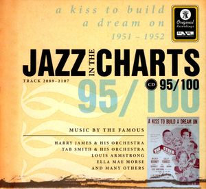 JAZZ IN THE CHARTS VOL. 95