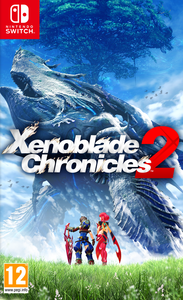 Xenoblade Chronicles 2 [Pre-owned]